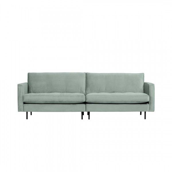 Sofa Classic 3 Sitzer Mint von BePureHome