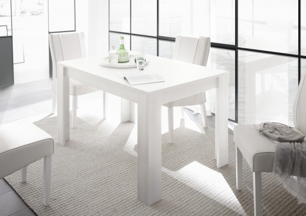 Esstisch Firenze Weiß von LC Spa