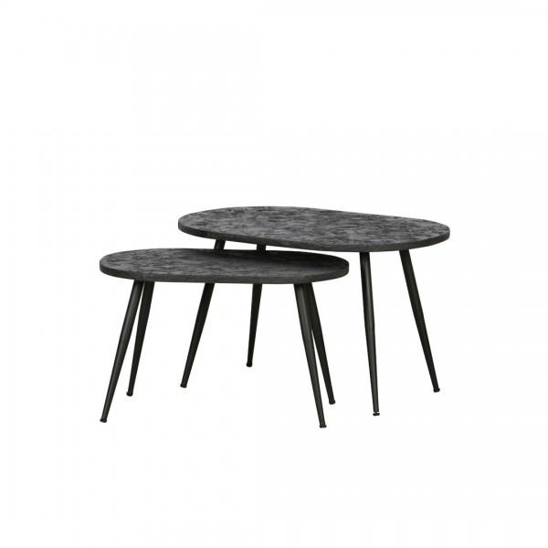 Tisch-Set Oval von De Eekhoorn
