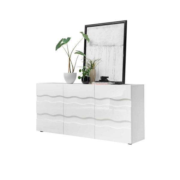 Sideboard Wave von LC Spa