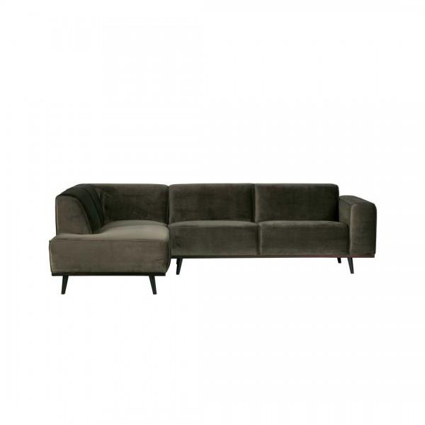 Couch Statement Grün Links von De Eekhoorn