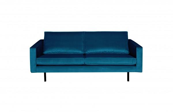 Sofa Rodeo 2,5 Sitzer Blau von De Eekhoorn