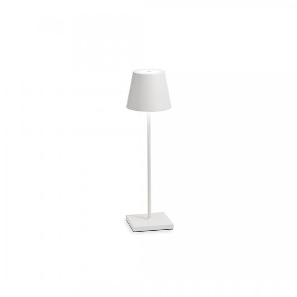 LED-Tischleuchte Poldina Bianco von AI LATI
