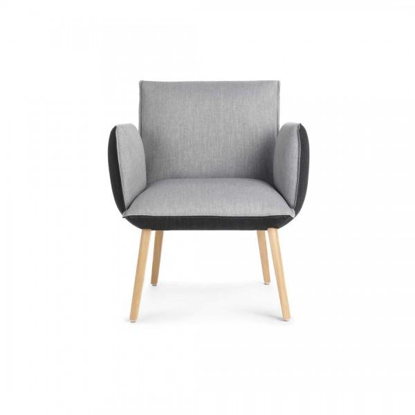 Stuhl Soft C05 von Mobitec