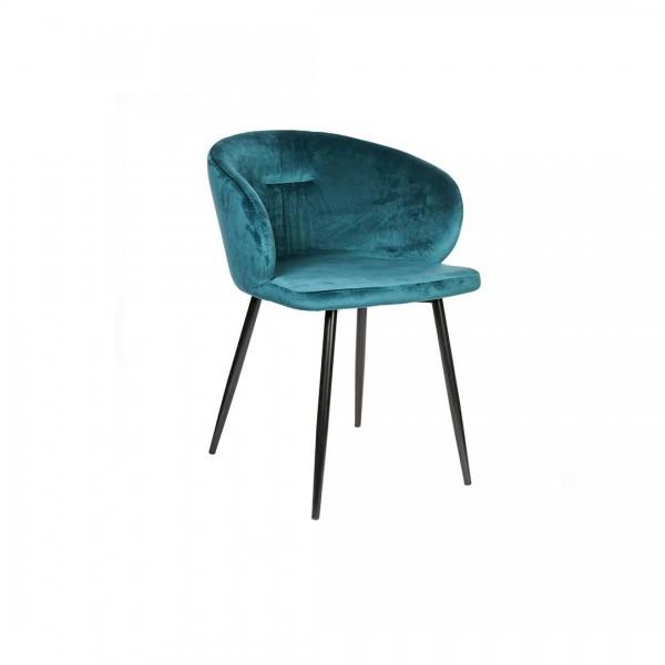 Stuhl Move Blau von Ariart