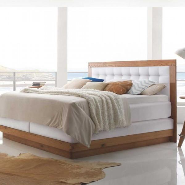 Bett Massiva-Box 372 von Hasena