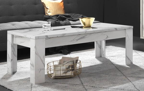 Couchtisch Carrara Weiß von LC Spa