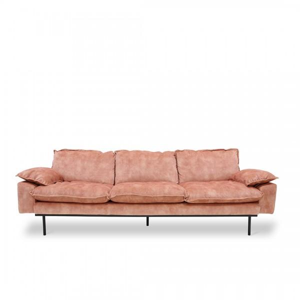 Sofa Retro Pink von HKliving