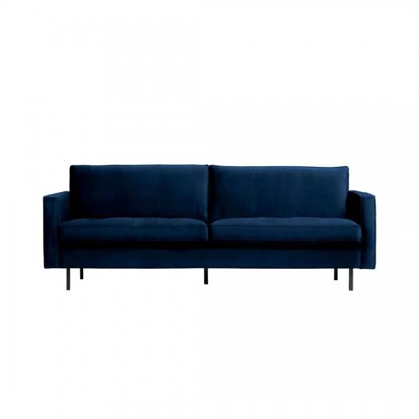 Sofa Rodeo Classic 2,5 Sitzer Dunkelblau von De Eekhoorn