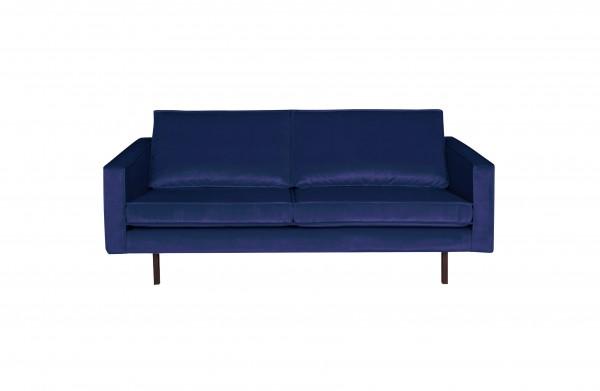 Sofa Rodeo 2,5 Sitzer Dunkelblau von De Eekhoorn