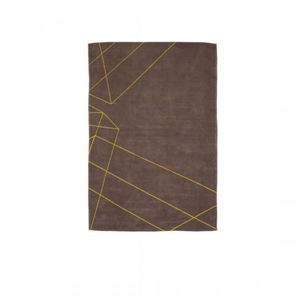 Teppich Geometrie von Egoitaliano