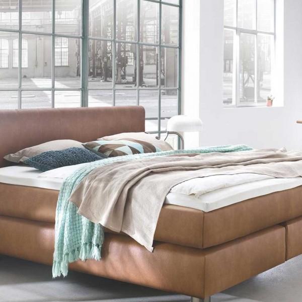 Bett Classic-Box 332 von Hasena