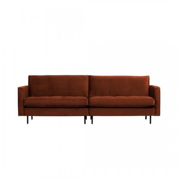 Sofa Rodeo Classic 3 Sitzer Rost von De Eekhoorn