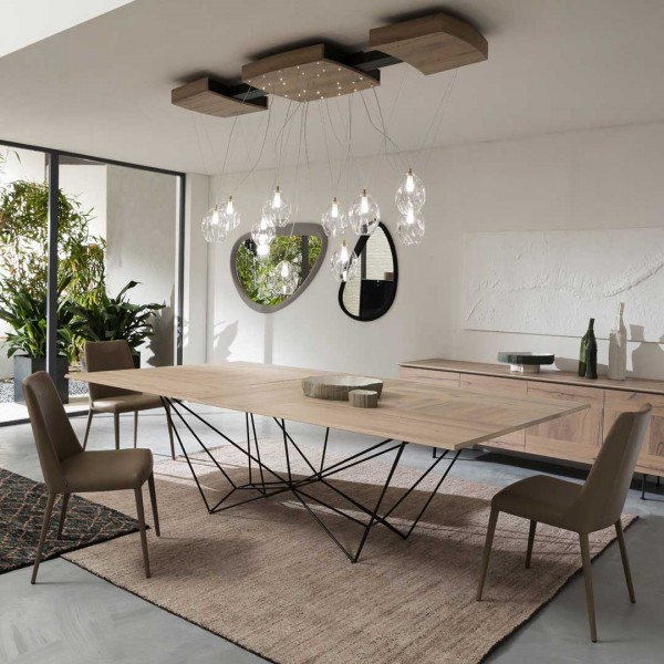 Tisch FIL8 von Ozzio Italia