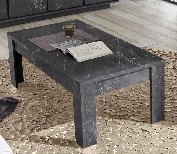 Couchtisch Carrara Schwarz von LC Spa