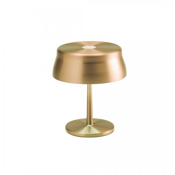 Tischleuchte Sister Light Mini Gold von AI LATI