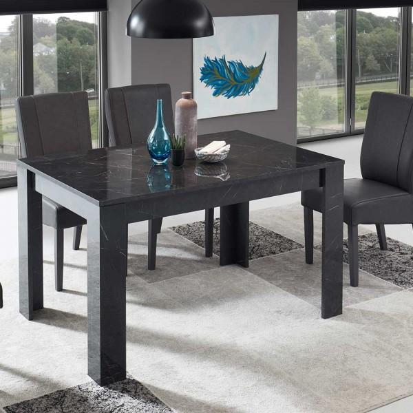 Tisch Mango Schwarz von LC Spa