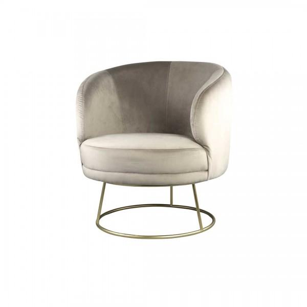 Stuhl Xelena Sand von Ariart