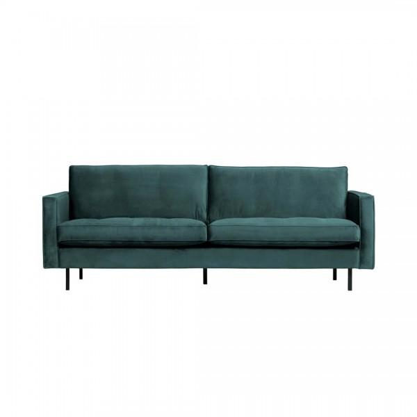 Sofa Rodeo Classic 2,5 Sitzer Teal von De Eekhoorn
