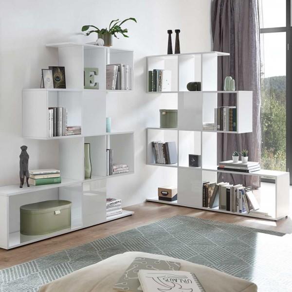 Bücherregal Zeta von LC Spa