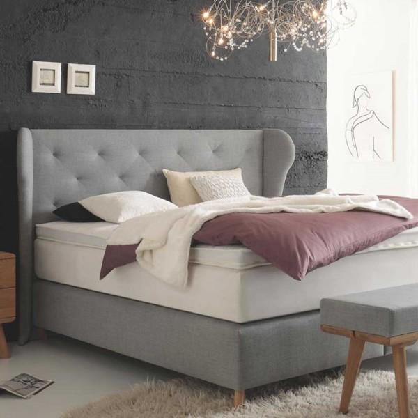 Bett Classic-Box 390 von Hasena