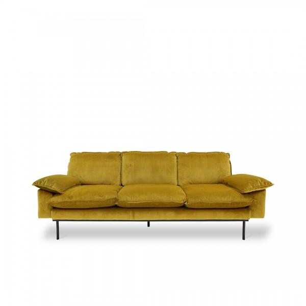 Sofa Retro von HKliving