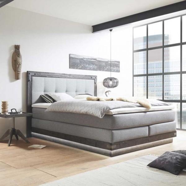 Bett Factory-Box 602 von Hasena