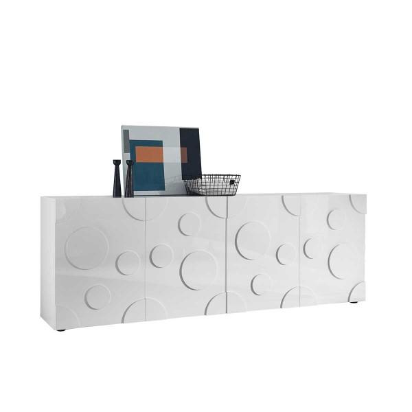 Sideboard Round von LC Spa