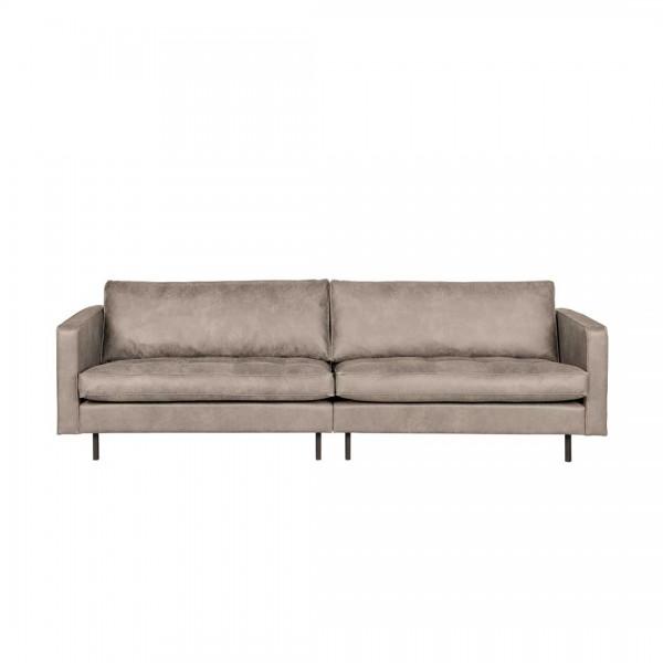 Sofa Rodeo Classic 3 Sitzer Grau von De Eekhoorn