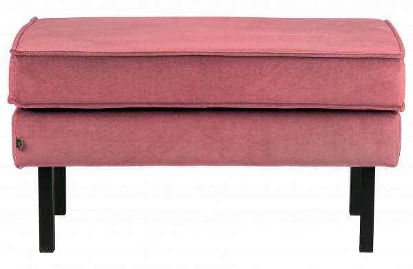 Rodeo Hocker Pink von De Eekhoorn