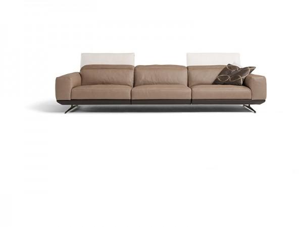 Sofa egoitaliano Gloria Ausstellungsstück