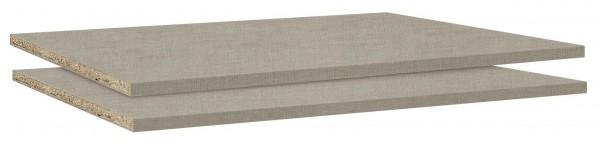 Schuhablageböden für Dreh-und Schwebetüren Rauch verschiedene Breiten
