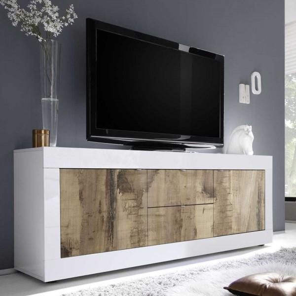 TV Schrank Basic Pero 210cm von LC Spa