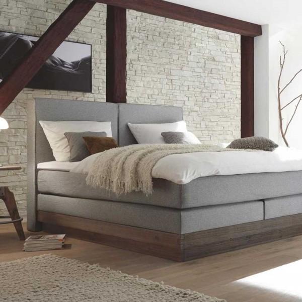 Bett Massiva-Box 602 von Hasena