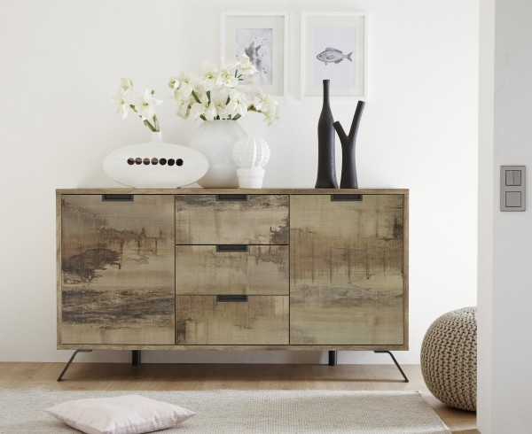LC Spa Palma Sideboard 156cm Pero Optik