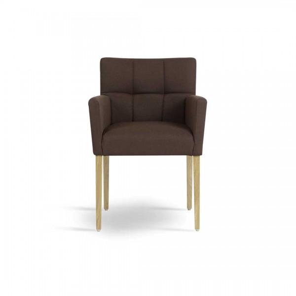 Stuhl Carre +A von Mobitec