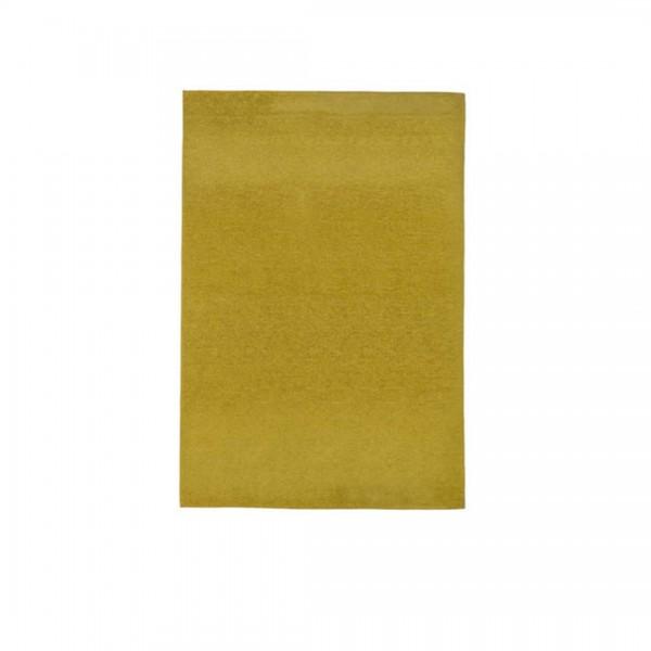 Teppich Gelb von Egoitaliano