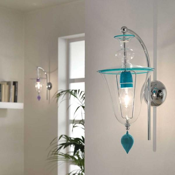 Wandleuchte Lanterna von Cangini & Tucci