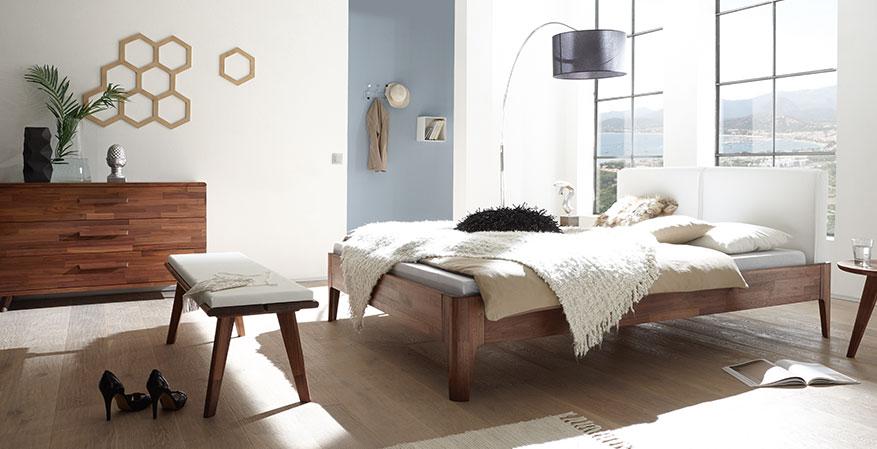 Wohlfühloasen in Ihrem Schlafzimmer