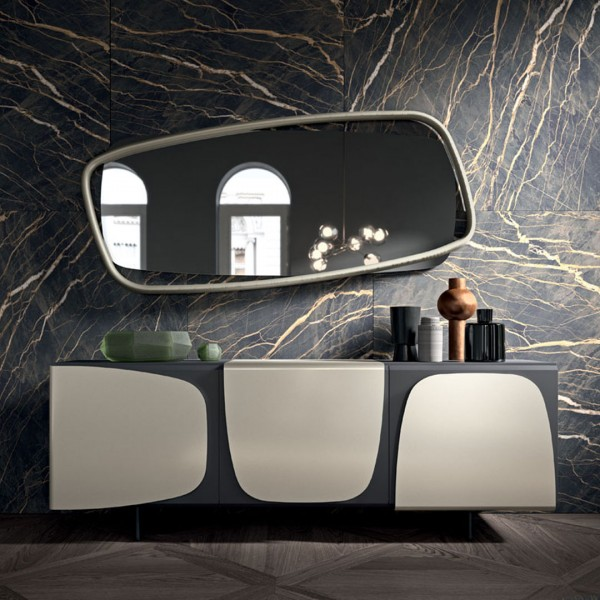 Sideboard Triology von Ozzio Italia