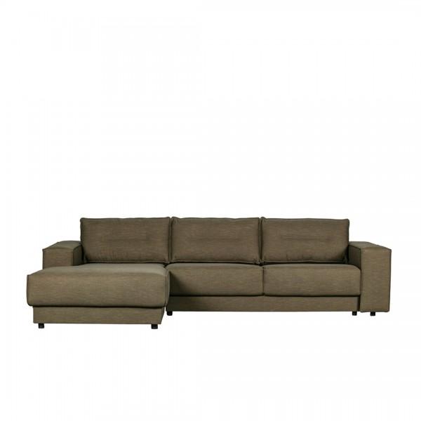 Sofa Randy Grün Links von De Eekhoorn