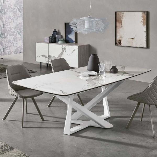 Tisch Priamo von Target Point