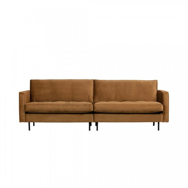 Sofa Rodeo Classic 3 Sitzer Honigggelb von De Eekhoorn