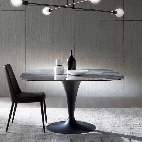 Tisch Bravo von Ozzio Italia