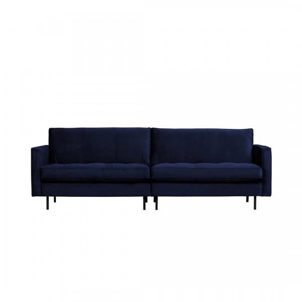 Sofa Rodeo Classic 3 Sitzer Dunkelblau von De Eekhoorn