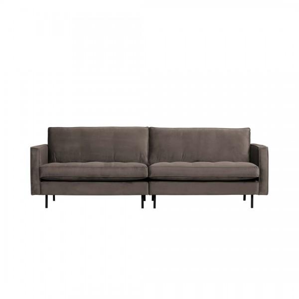Sofa Classic 3 Sitzer Taupe von De Eekhoorn