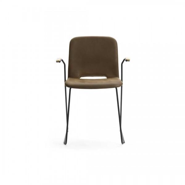Stuhl Pamp C12 von Mobitec