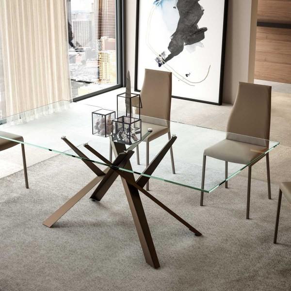 Tisch Diago L von Easyline Ozzio