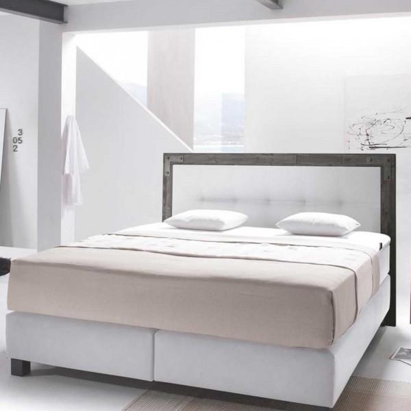 Bett Classic-Box 372 von Hasena