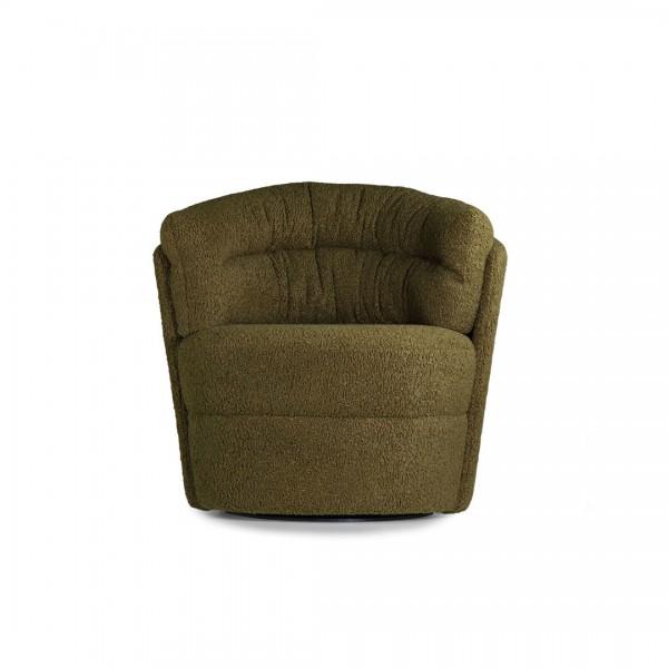 Sessel Twister Grün von HKliving